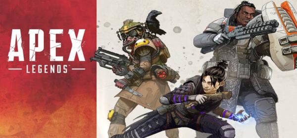 Apex Legends Free Download FULL Version Crack PC Game