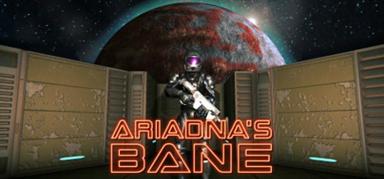 Ariadnas Bane Free Download Full Version Crack PC Game