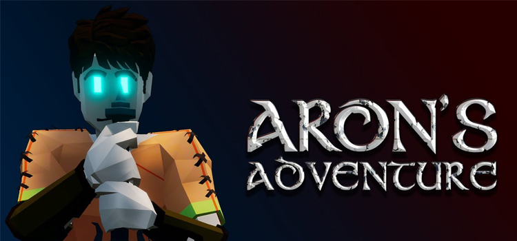 Arons Adventure Free Download FULL Version PC Game