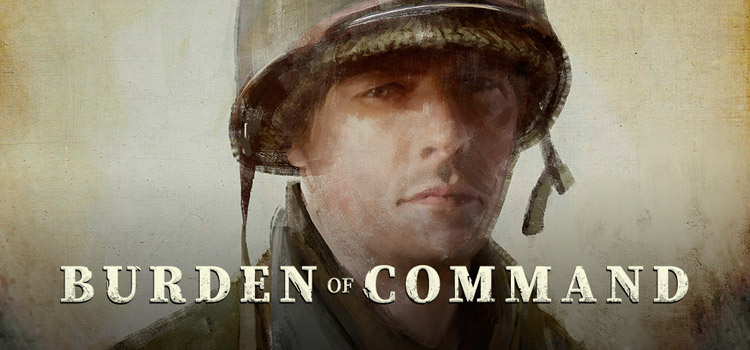 Burden Of Command Free Download FULL Version PC Game