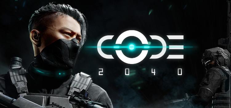 CODE2040 Free Download Full Version Crack PC Game Setup