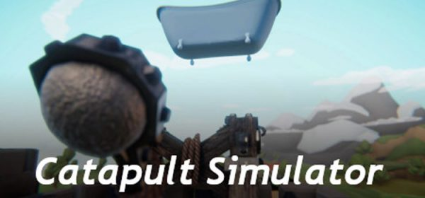Catapult Simulator Free Download FULL Version PC Game