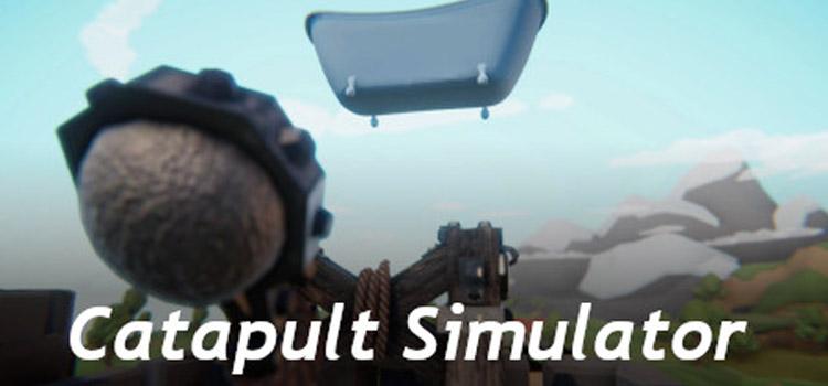 Catapult Simulator Free Download FULL Version PC Game