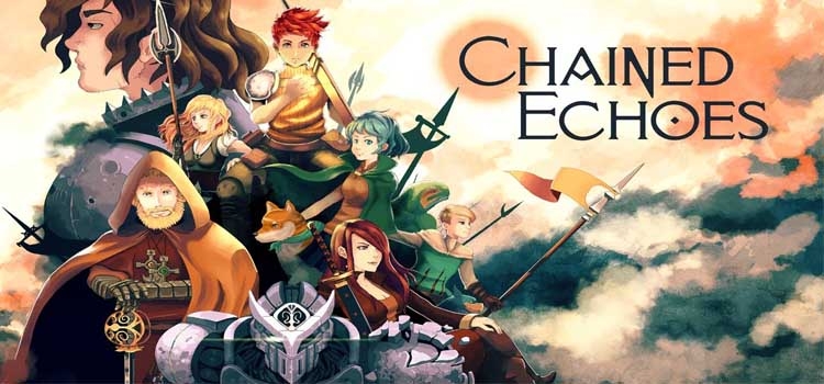 Chained Echoes Free Download Full Version Crack PC Game