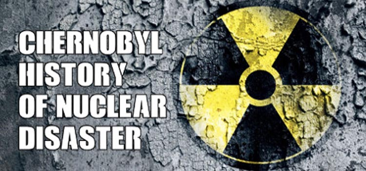 Chernobyl History Of Nuclear Disaster Free Download PC