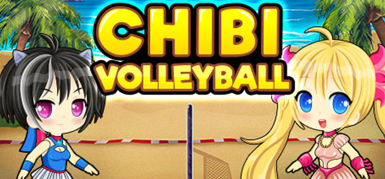 Chibi Volleyball Free Download Full Version Crack PC Game