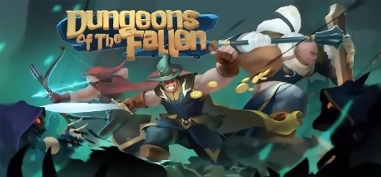 Dungeons Of The Fallen Free Download Full Version PC Game