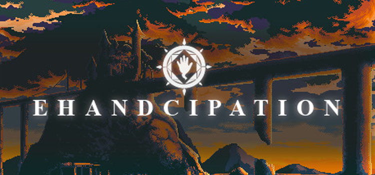 Ehandcipation Free Download Full Version Crack PC Game