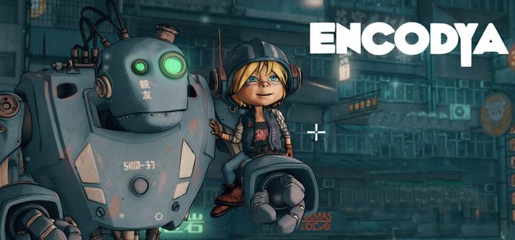 Encodya Free Download FULL Version Crack PC Game