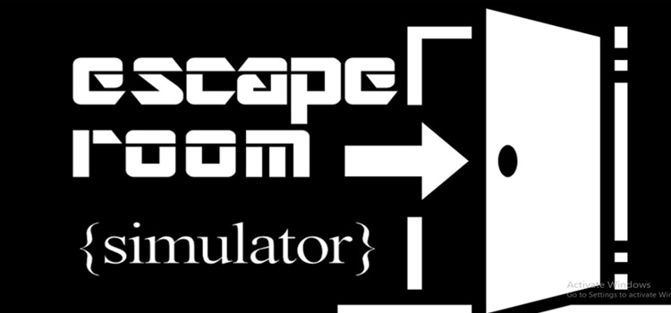 Escape Room Simulator Free Download Full Version PC Game