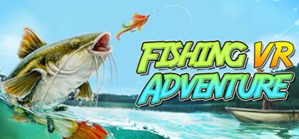 FIshing Adventure VR Free Download Full Version PC Game