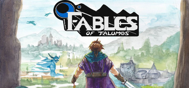 Fables Of Talumos Free Download FULL Version Crack PC GameFables Of Talumos Free Download FULL Version Crack PC Game