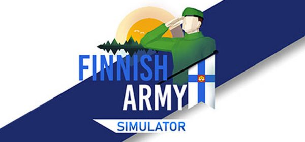 Finnish Army Simulator Free Download Full Version PC Game