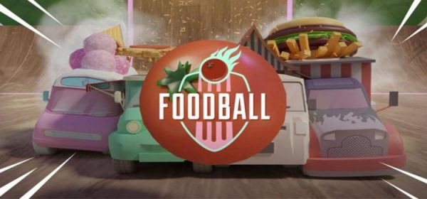 FoodBall Free Download FULL Version Crack PC Game