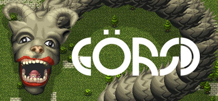 GORSD Free Download FULL Version Crack PC Game Setup