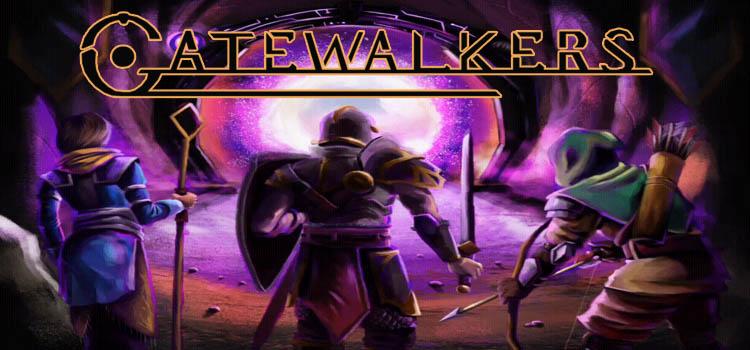 Gatewalkers Free Download FULL Version Crack PC Game