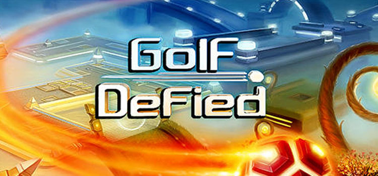 Golf Defied Free Download FULL Version Crack PC Game