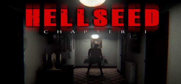 HELLSEED Chapter 1 Free Download FULL Version PC Game