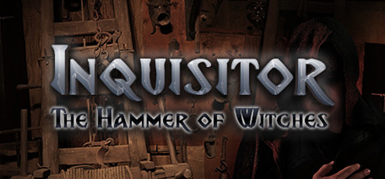 Inquisitor The Hammer Of Witches Free Download PC Game