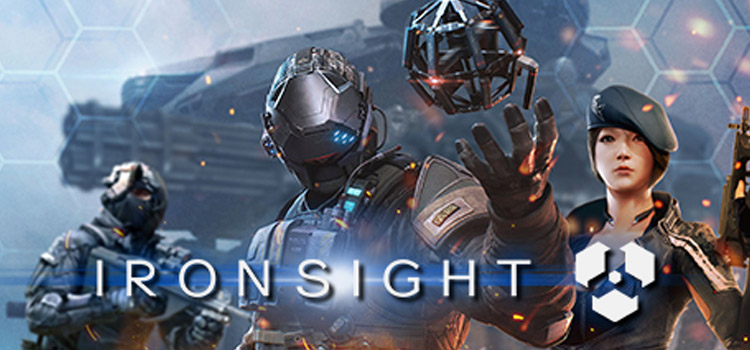Ironsight Free Download FULL Version Crack PC Game