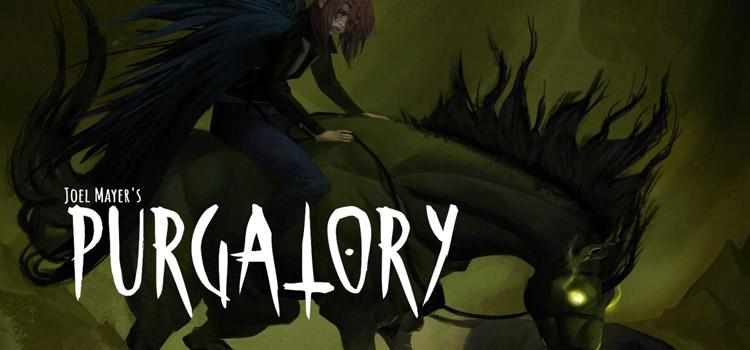 Joel Mayers Purgatory Free Download Full Version PC Game
