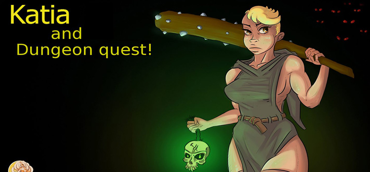Katia And Dungeon Quest Free Download FULL PC Game