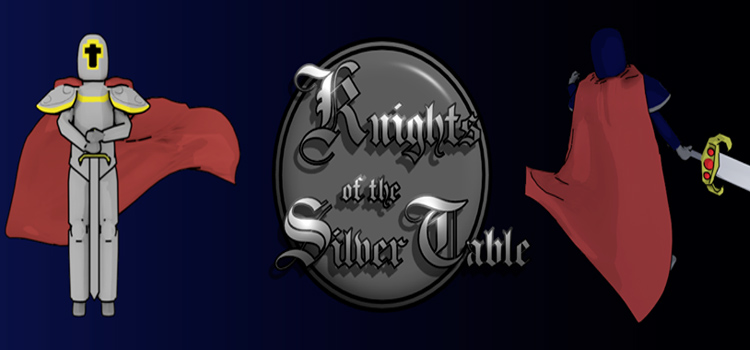 Knights Of The Silver Table Free Download Full PC Game