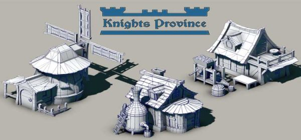 Knights Province Free Download Full Version Crack PC Game