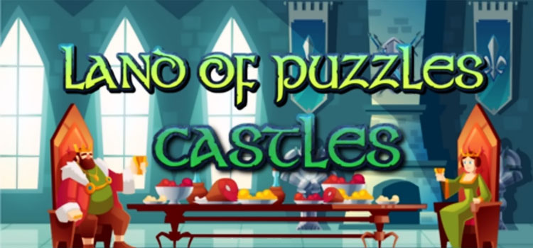 Land Of Puzzles Castles Free Download Crack PC Game