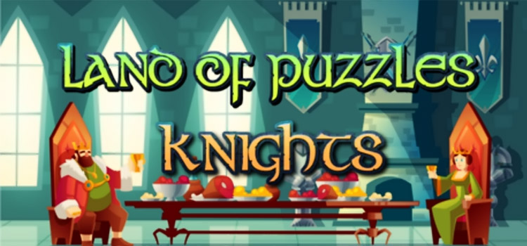 Land Of Puzzles Knights Free Download Full Version PC Game