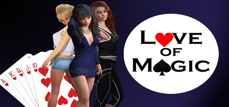 Love Of Magic Free Download Full Version Crack PC Game
