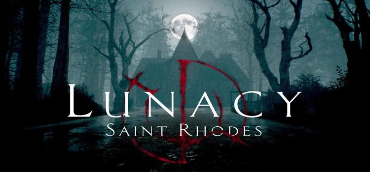 Lunacy Saint Rhodes Free Download Full Version PC Game