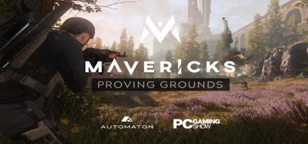 Mavericks Proving Grounds Free Download FULL PC Game