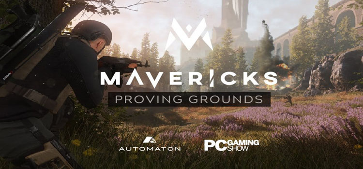 Mavericks Proving Grounds Free Download FULL PC Game