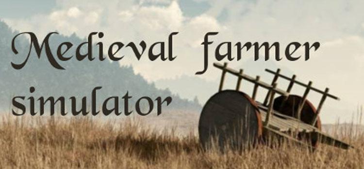 Medieval Farmer Simulator Free Download FULL PC Game