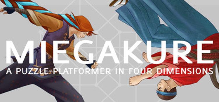 Miegakure Free Download FULL Version Crack PC Game