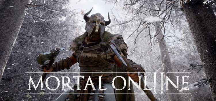Mortal Online 2 Free Download Full Version Crack PC Game