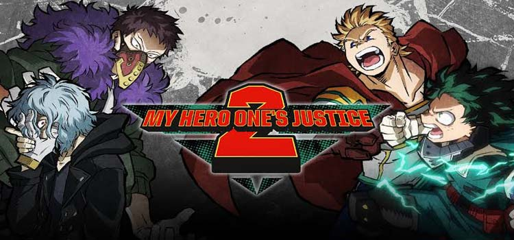 My Hero Ones Justice 2 Free Download Full Version PC Game