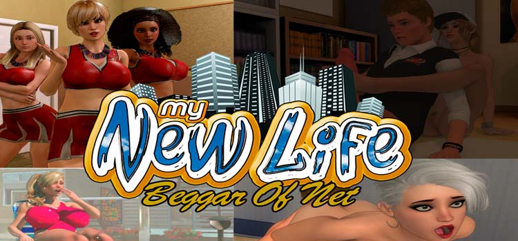 My New Life REVAMP Free Download FULL Version PC Game
