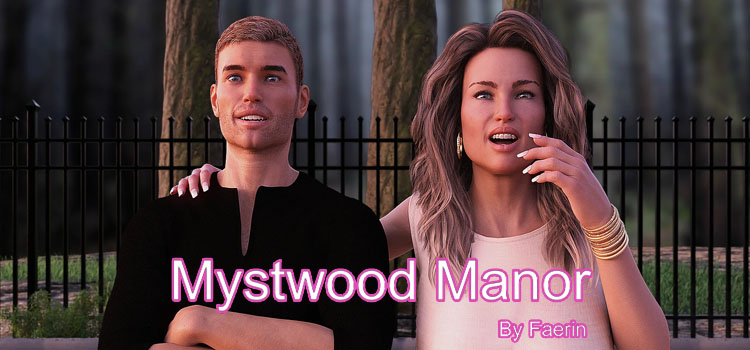 Mystwood Manor Free Download Full Version Crack PC Game