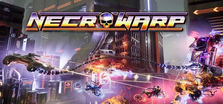 Necrowarp Free Download FULL Version Crack PC Game