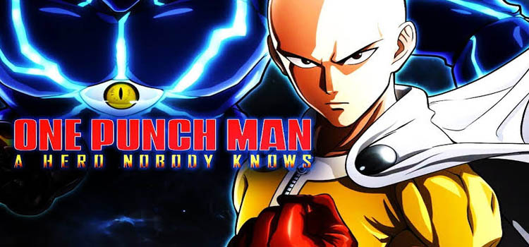 One Punch Man A Hero Nobody Knows Free Download PC Game