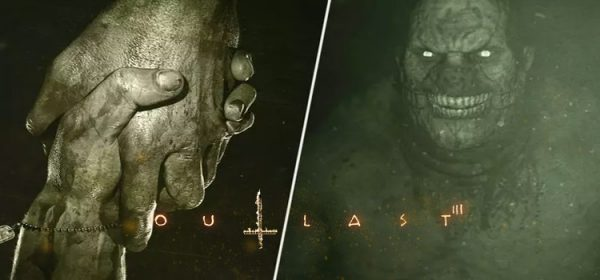 Outlast 3 Free Download FULL Version Crack PC Game