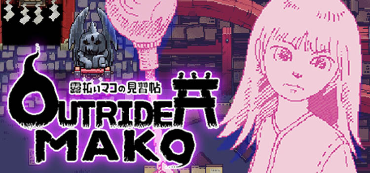 Outrider Mako Free Download Full Version Crack PC Game