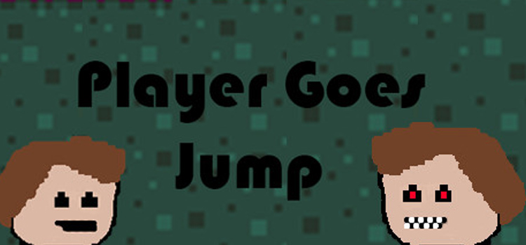 Player Goes Jump Free Download Full Version Crack PC Game