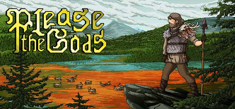 Please The Gods Free Download Full Version Crack PC Game