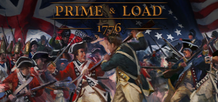 Prime And Load 1776 Free Download Full Version PC Game