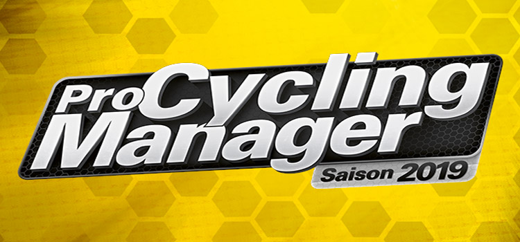 Pro Cycling Manager 2019 Free Download FULL PC Game