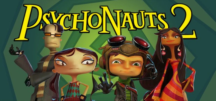 Psychonauts 2 Free Download Full Version Crack PC Game