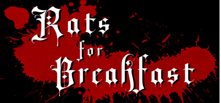 Rats For Breakfast Free Download FULL Version PC Game
